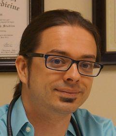 Dwight Franklin, A.