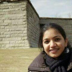 Anusha S.