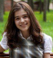 Aliya I.