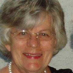 Doris Stettenheim B.
