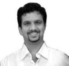 Arun Kumar V व.