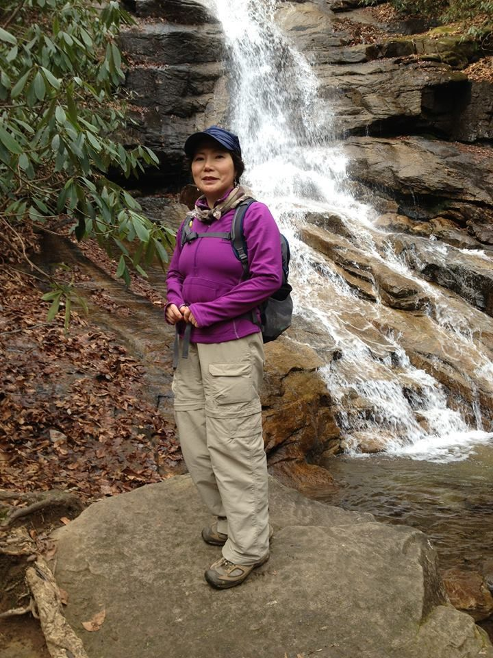 Kim S Upstate Hiking And Outdoor Adventures Greenville