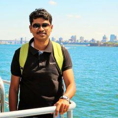 Arun Raj K.