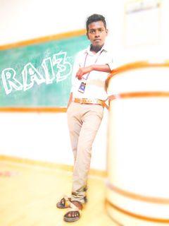 Ram B.
