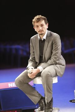 Florian D.