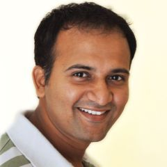 Rajiv B.