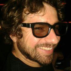 Guillermo Eneas Timón G.
