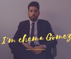 Chema Gómez R.