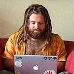 Hippie H.