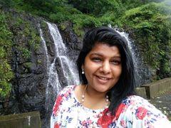 Vidhya M.