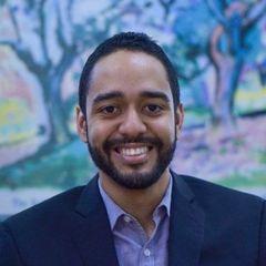 Abdel G. Martínez L.