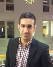 Arash S.