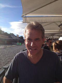 David Olof C.