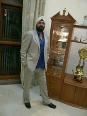 Jatinder Singh B.