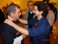 Andrea Amici di Pino M.