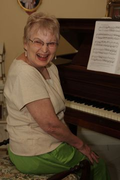 Lillian M.