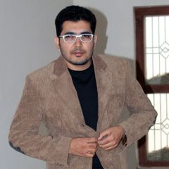 Abhinay K.
