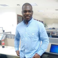 Oluwafemi A.