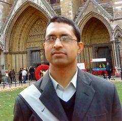 Raj Kumar S.
