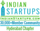 Indian Startups (90000+ M.