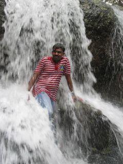 Lokesh Sai K.