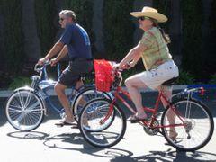 San Diego Electric Bike Expo Meetup