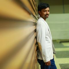 Rajendra Prasad S