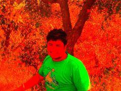 Chandan B.