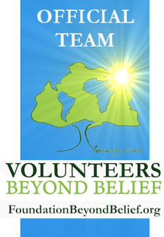 Volunteers Beyond B.