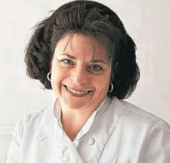 Sally Saltzbart M.