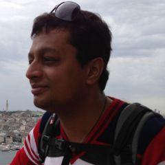Mukesh R.