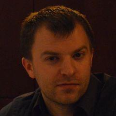 Mark J W.