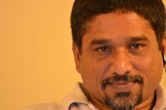 Rajsekhar K.