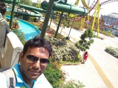 Naresh B.