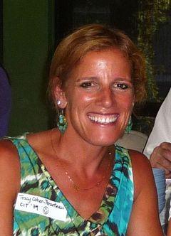 Tracy C.