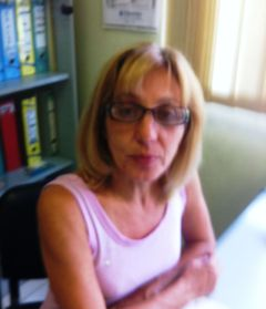 Maria Angela Di B.