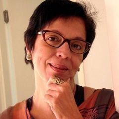 Christina Thereza Velho De O.