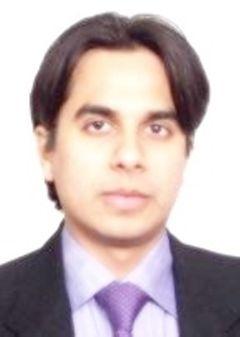 Mahmood Ali K.