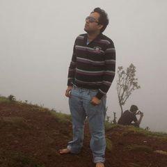 Abhinav S.
