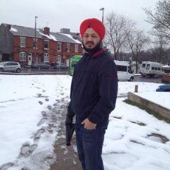 Gursharan Singh G.