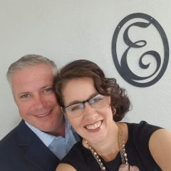 Mark & Sherry E.