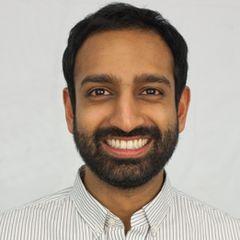Arjun V.