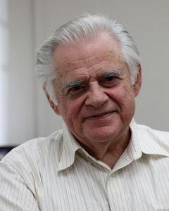 Stanley Cohen, M.