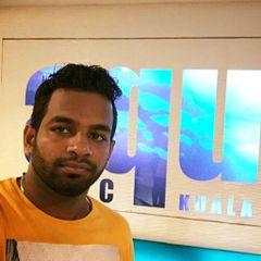 Rasindu R.