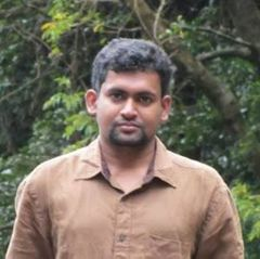 Dharshana K.