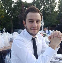 Ahmet Yasar Y.