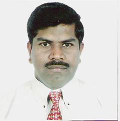 Rajashekar P.