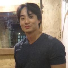 Alison Yutaka I.