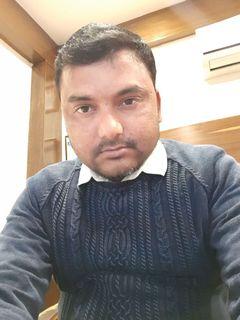 Rajesh singh B.