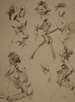 Whidbey Island Fine Art S.